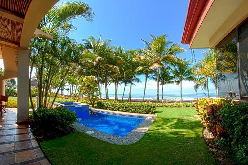 - Villa la Costa - Playa Hermosa - rentals