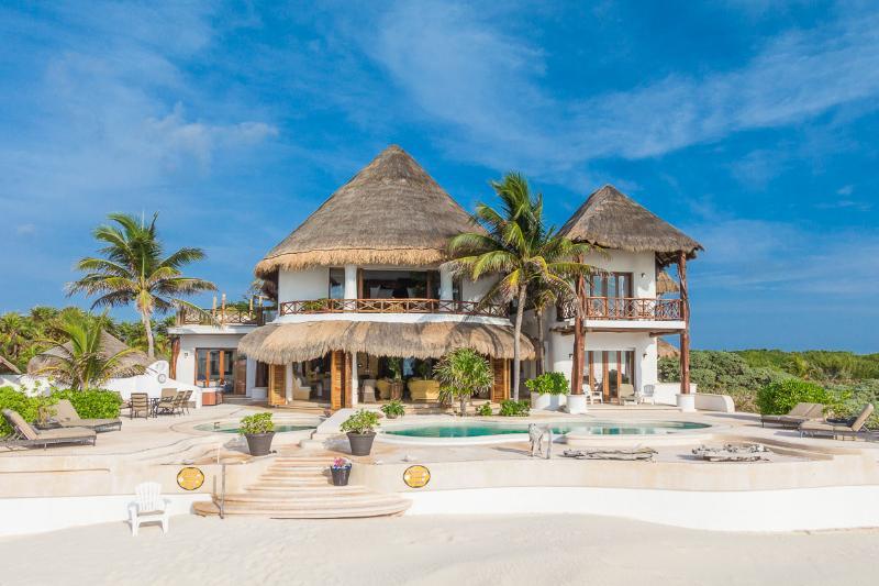 - Villa La Gran Tortuga - Riviera Maya - rentals