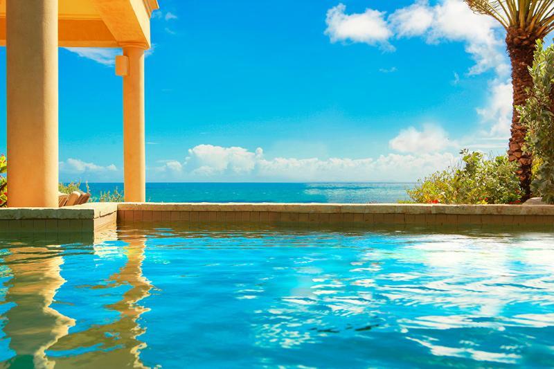 - Bird of Paradise Villa - Sandy Hill Bay - rentals