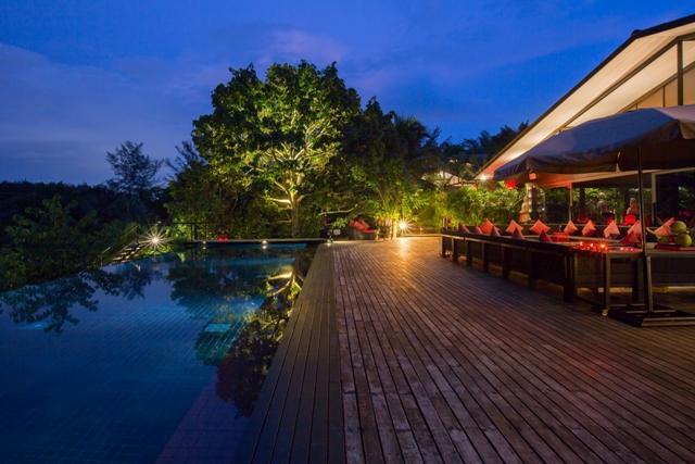 - The Xian Villa - Phuket - rentals
