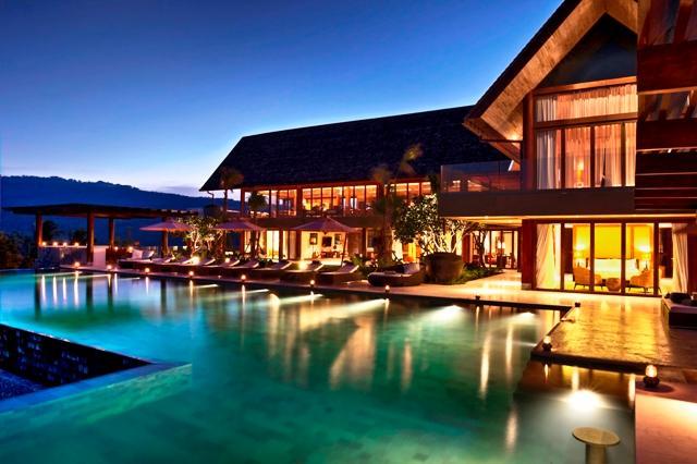 Villa Praana - Panacea - Image 1 - World - rentals