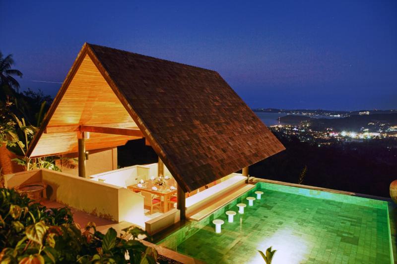 Villa Kalya - Panacea - Image 1 - Koh Samui - rentals