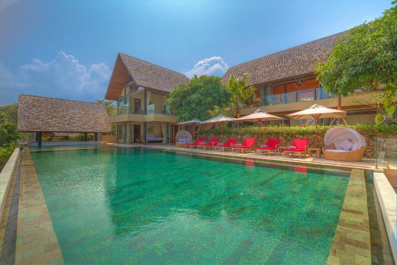 - Villa Avasara - Panacea - Koh Samui - rentals