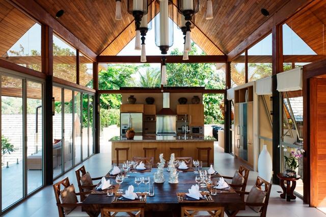 Villa Avasara - Panacea - Image 1 - Mae Nam - rentals