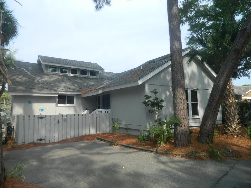 15 Fairway Club - Image 1 - Fripp Island - rentals