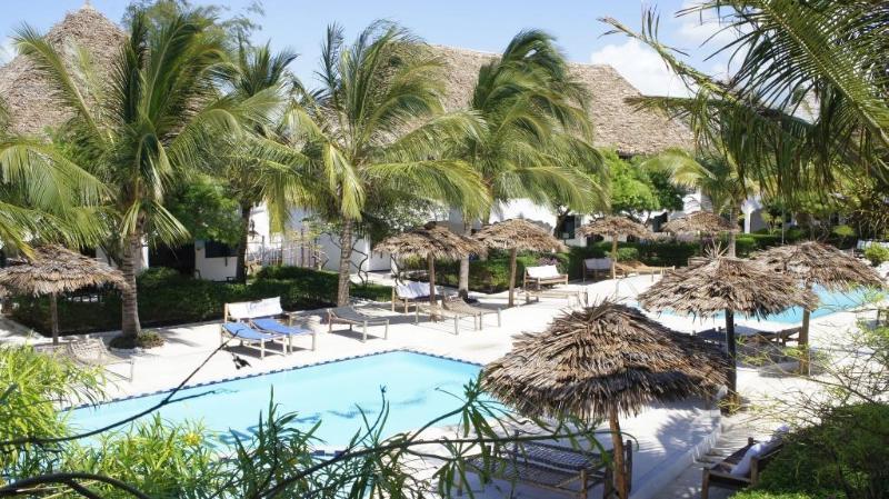 Junior Suite La Madrugada - Image 1 - Makunduchi - rentals