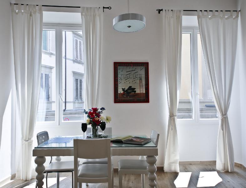 Pandolfini Street - Image 1 - Florence - rentals