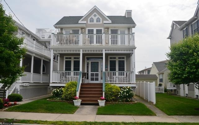 4455 Asbury Avenue 2nd Flr. 123278 - Image 1 - Ocean City - rentals