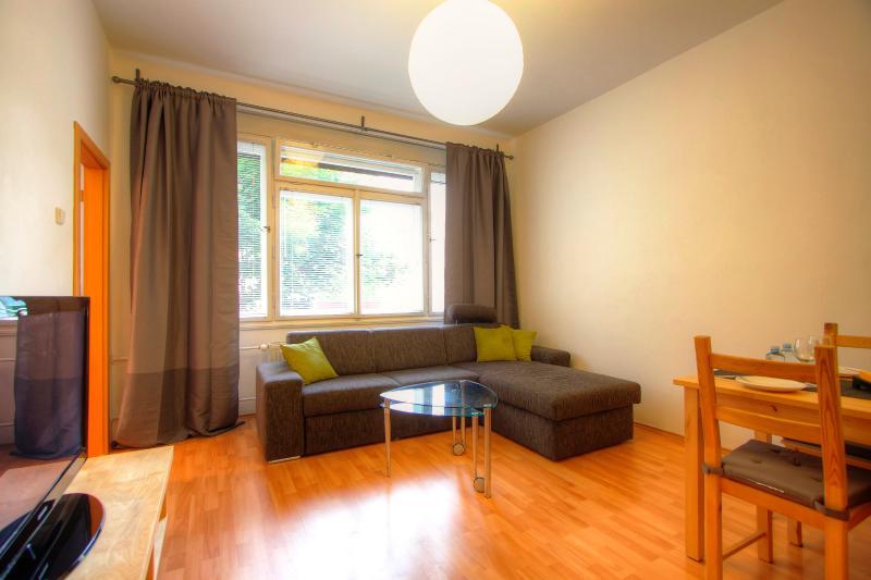 Kampa Park Apartment - Image 1 - Prague - rentals