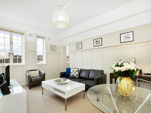 Superbly finished executive rental - Image 1 - Sydney - rentals