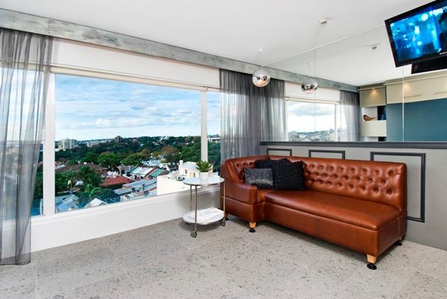 Parisien Styled Studio - Image 1 - Woollahra - rentals