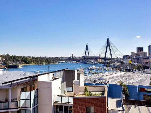 Darling Harbour-Darling Apartment - Image 1 - Sydney - rentals