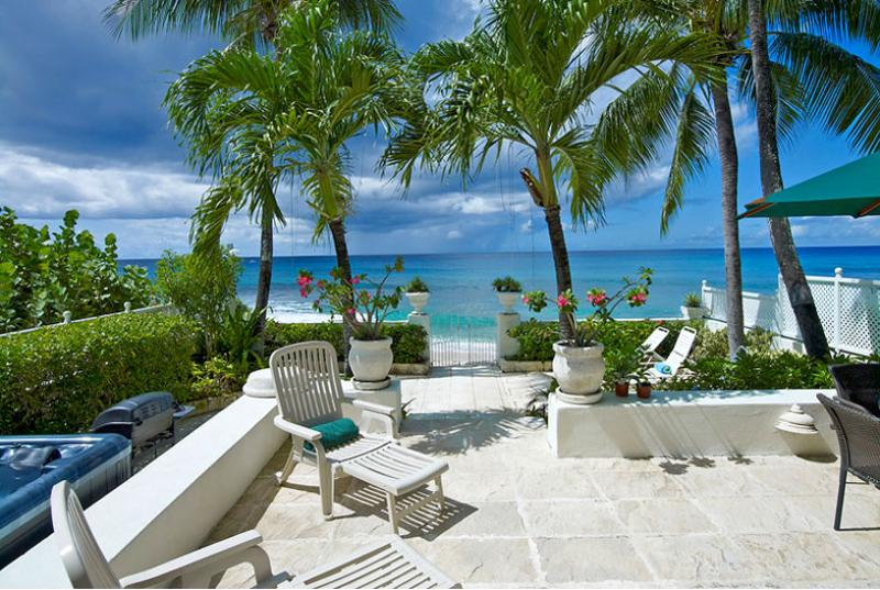 SPECIAL OFFER: Barbados Villa 174 Panoramic Views Of The Caribbean Sea. - Image 1 - Fitts - rentals