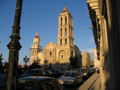 Cathedral of Saltillo - Fully furnished apartment in first class residential community - Saltillo - rentals
