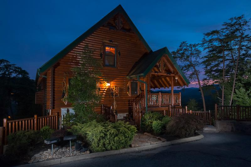 Family Traditions - Image 1 - Sevierville - rentals