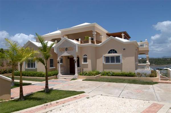 Villa Nirvana - Image 1 - Anguilla - rentals