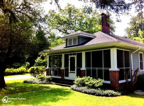 Cottage at Franklin Park - Cottage at Franklin Park - Brevard - rentals