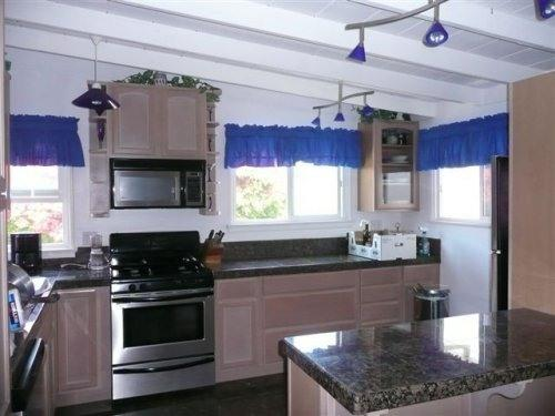 Gourmet Kitchen - Downtown Laguna Beach Penthouse with Ocean View - Laguna Beach - rentals
