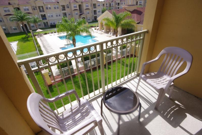 Pool Side Tree House - Image 1 - Kissimmee - rentals
