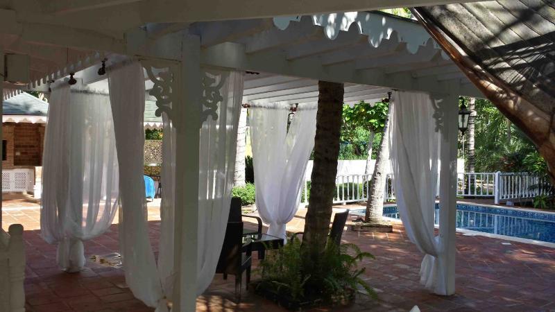 Villa Encanto - Image 1 - Las Terrenas - rentals