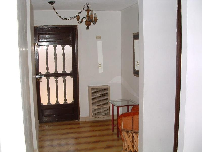 Entrance hall - Fully furnished apartment in first class residenti - Saltillo - rentals