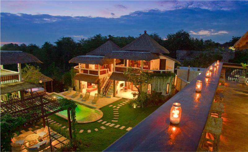 Nona's Bali - A Boutique Hotel Style Villa - Image 1 - Jimbaran - rentals
