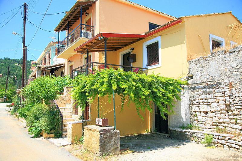 The Villa - Porto - Agios Stefanos NE - rentals