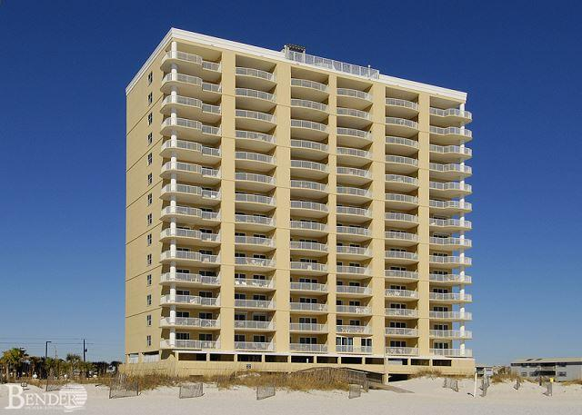 Island Royale Complex - Island Royale 806 - Gulf Shores - rentals