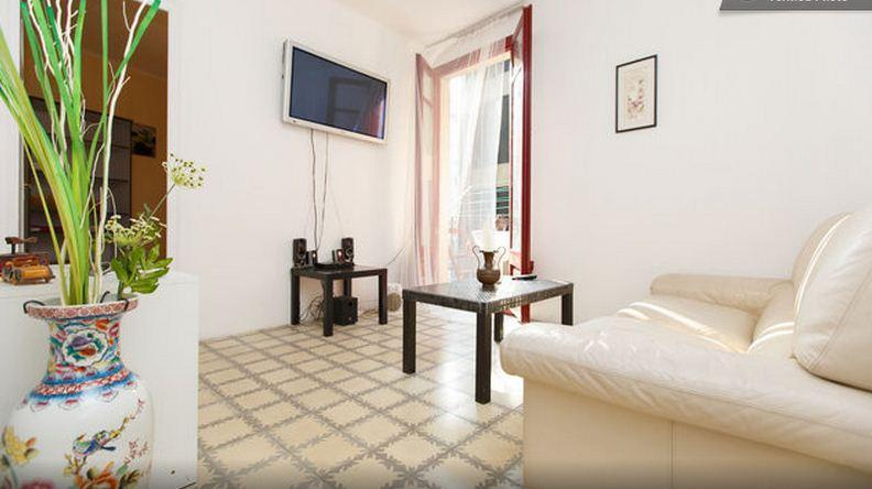 Sunny Spacious flat in Gothico - Image 1 - Barcelona - rentals