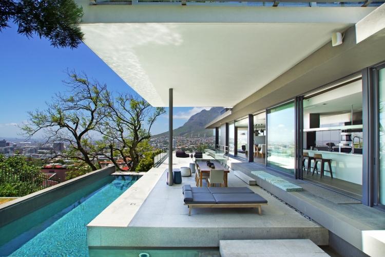 Villa Saebin - Image 1 - Cape Town - rentals
