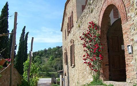 Casa Prospero A - Image 1 - Casal di Pari - rentals