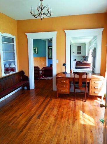 Study/Office - Great Location Near Lake Winnipesaukee/ Sleeps 4-6 - New Durham - rentals