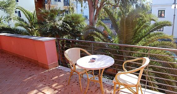 Appartamento Rosabella E - Image 1 - Sorrento - rentals
