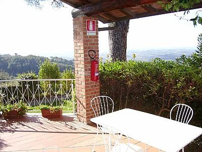 Appartamento Italo C - Image 1 - Lamporecchio - rentals