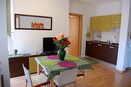Appartamento Samanta - Image 1 - Roma - rentals