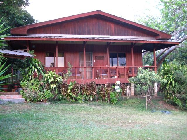 American Built Wood House - Home on Organic farmSpectacular view,Quiet ,Secure - Barva - rentals