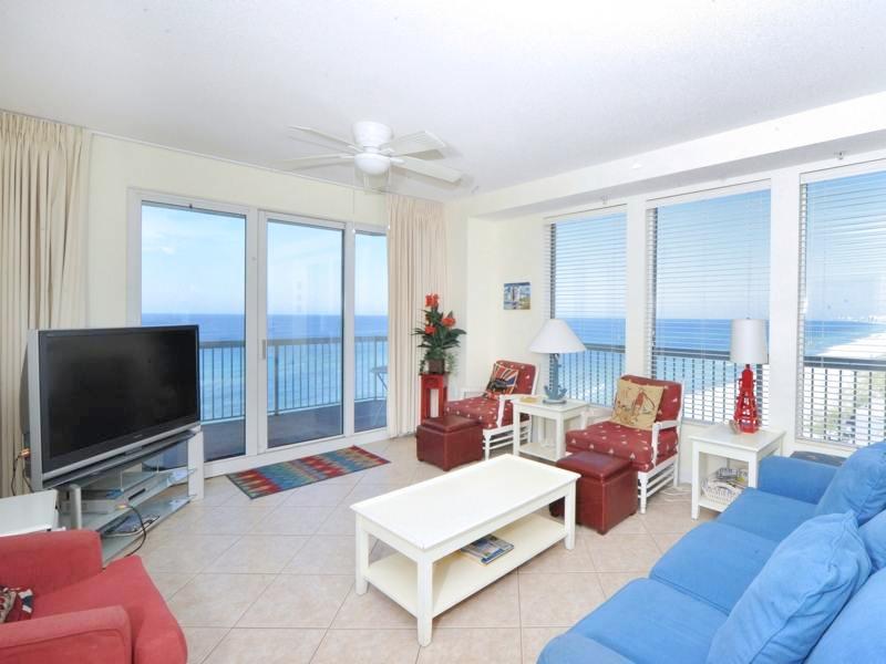 Seychelles Beach Resort 0909 - Image 1 - Panama City Beach - rentals