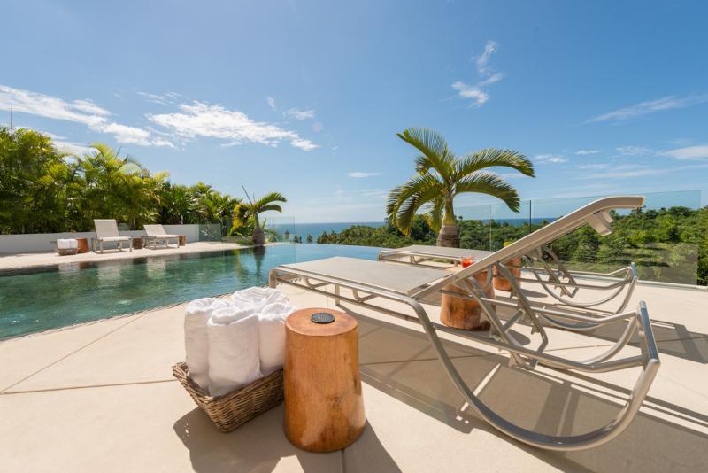 Casa Phil Ocean View Modern Luxury Family Friendly - Image 1 - Las Terrenas - rentals