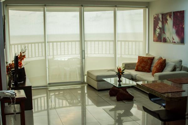 Luxury Apartment Seaview - PAL703 - Image 1 - Cartagena - rentals
