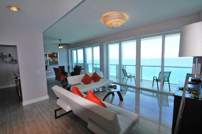 Two bedroom apartament with Ocean View - Awesome Penthouse Oceanview - Miami Beach - rentals