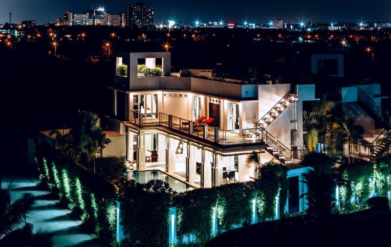 VIP villa Bogema Palm Oasis Jomtien beach Pattaya - Image 1 - Pattaya - rentals