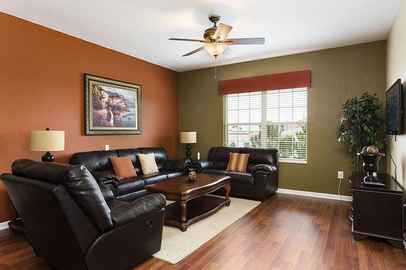 Vista Cay-Orlando-3 Bedroom Luxury Monterey-VC137 - Image 1 - Orlando - rentals