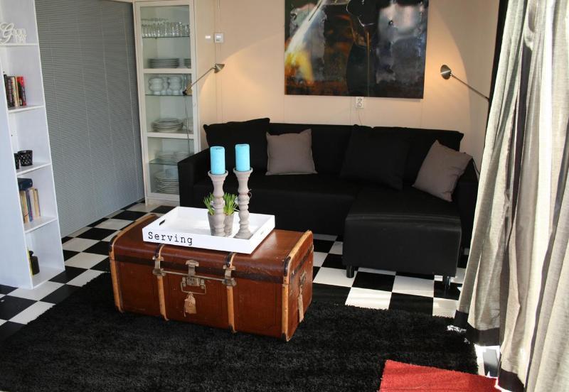 Bergen-Studio26 - Image 1 - Bergen - rentals