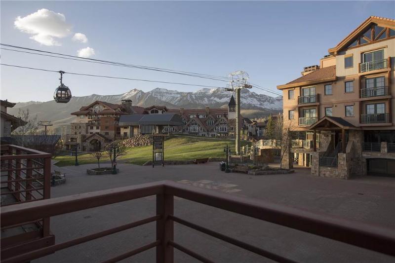 Blue Mesa 4 - Image 1 - Telluride - rentals
