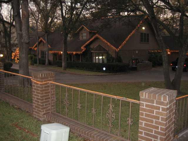 Front of The House - Blue Water Estate on Walnut Creek | Sleeps 28 - Austin - rentals