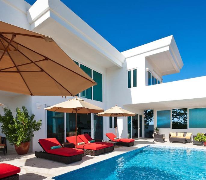 Tequila Sunrise - Anguilla - Image 1 - World - rentals