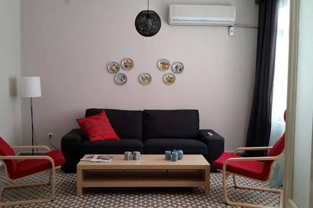 Vintage Flat in Izmir - Image 1 - Izmir - rentals