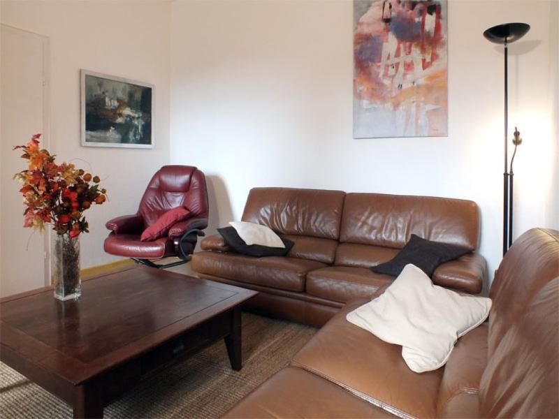 Vacation House in Birgel - 1292 sqft, quiet, comfortable, bright (# 5329) #5329 - Vacation House in Birgel - 1292 sqft, quiet, comfortable, bright (# 5329) - Birgel - rentals
