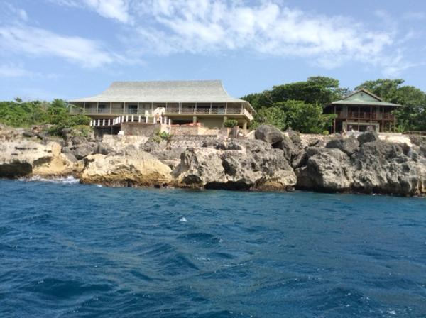 Blow Hole - Oracabessa 5 Bedrooms - Image 1 - Ocho Rios - rentals