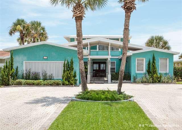 Welcome to Island Life Beach House! - Island Life Ponte Vedra, 4 Bedroom, BeachFront, Mayo Clinic, TPC - Ponte Vedra Beach - rentals